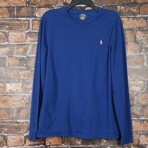 Polo by Ralph Lauren| Custom Slim Fit Pullover